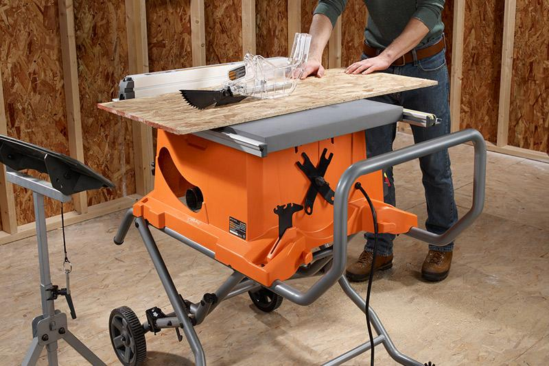 9 Best Portable Table Saws Reviewed May 2019