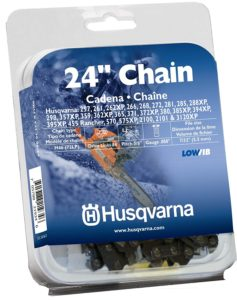 best chainsaw chain