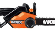 best battery electric chainsaw